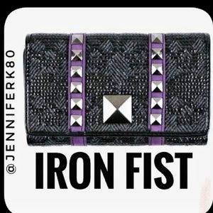 Brand new! Iron Fist Tough Rider Wallet